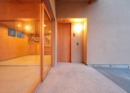 垂井の家-038