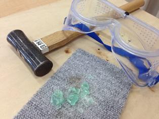 蛍石の道具