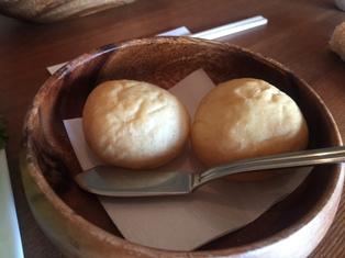 ブルコッヘン パン