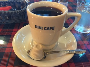 NINI CAFE