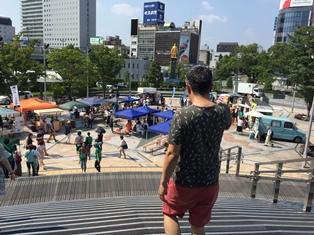 岐阜ビール祭り